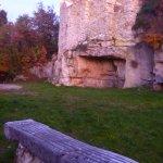 Rocca dei Vescovi a Brendola e Monte Comunale di Brendola