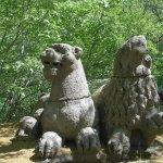 Foto de Parco dei Mostri