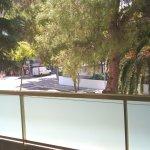 Vistas desde una de las terrazas