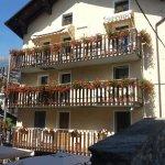 Photo de Hotel Cecchin