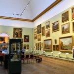 top floor picture gallery