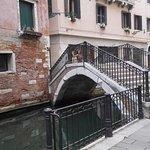 Photo de Foresteria Valdese Venezia