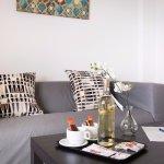 Photo de Apartaments Islamar Arrecife
