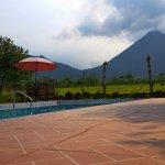 Foto de Hotel Villas Vista Arenal