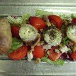 Salade Loir et Cher