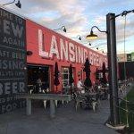 Foto de Lansing Brewing Company