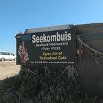 Seekombuis Foto