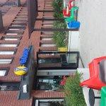 STF Gardet hotel & hostel Foto
