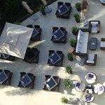 Photo de Le Meridien Mina Seyahi Beach Resort and Marina