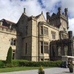 Foto de Lough Eske Castle, a Solis Hotel & Spa