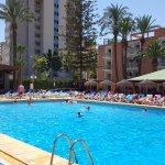 Servigroup Benidorm - Pool - Day
