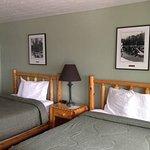 Kingsley Motel Foto