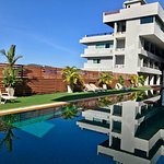 Photo de Casa Del M, Patong Beach