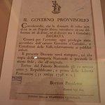 La liberta' di culto nel governo rivoluzionario di Torino