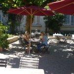 Photo of Hotel Restaurant Alte Post