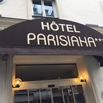 Photo de Hotel Parisiana