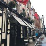 Few little photos of Slatterys Bar Capel St