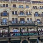 Foto de Hotel Longemalle