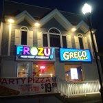 Foto van Greco Pizza Donair