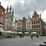 Photo of Great Market Square (Grote Markt)