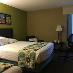 Photo de Drury Inn & Suites Houston Near The Galleria