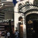 Paris Marriott Champs Elysees Hotel Foto