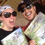 Photo de Hocking Hills Canopy Tours