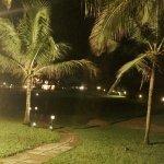 Foto di Caravela Beach Resort