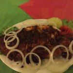Bilde fra Vanakkam India restaurant & guest house
