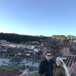 Photo de Plaza de Armas Cusco Hotel