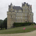 General view of chateau