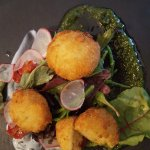 The Fish Cakes
