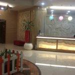 Photo de Cavinton Hotel Yogyakarta
