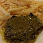 Photo of Steak frites