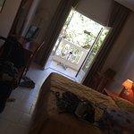 Photo de Palmyra Hotel