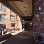 Photo of Days Inn & Suites Page Lake Powell
