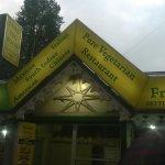 Frank Ross Cafe, Darjeeling
