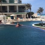 Sandos Cancun Lifetyle Resort Foto
