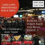 صورة فوتوغرافية لـ Laba-Laba Bar & Grill