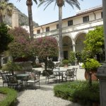 Photo de San Domenico Palace Hotel