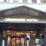 Photo of Mercure Bristol Holland House Hotel & Spa