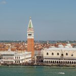 St Mark's Square and Doge's Palace