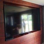 90 inch TV Celebration Suite