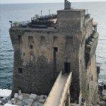Foto de Torre Normanna Restaurant