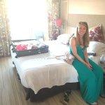 Hotel Augusta Club Foto