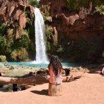 Breath Taking Havasu Falls