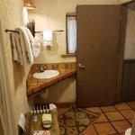 Spud Johnson Bathroom