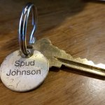 Spud Johnson Key