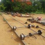 Photo of Bamboo Train