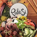 Photo of Poke Si